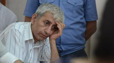 Hearing of Shant Harutyunyan and the others' case took place at the Court of General Jurisdiction of Kentron and Nork-Marash districts