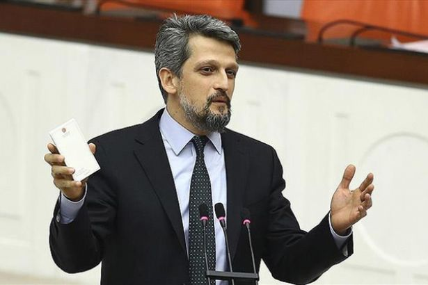 ՀՀ ԱԺ փոխնախագահն ընդունել է Կարո Փայլանին