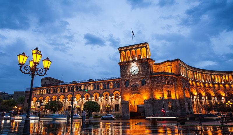 Չիրագովն ընդդեմ Հայաստանի
