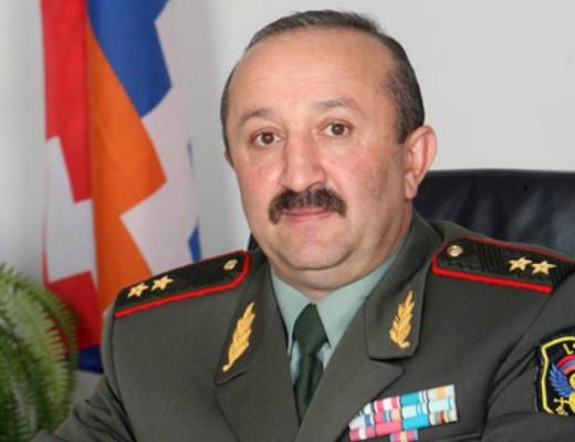 """General Paşinyanı ifşa etdi: """"Bu adam xəstədir, müharibənin nə olduğunu bilmir"""""""