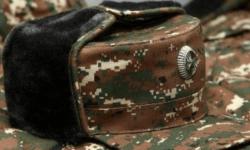ՀՀ զինծառայողները հայտնաբերել են ադրբեջանական զինված ուժերի կապիտանի դիակ